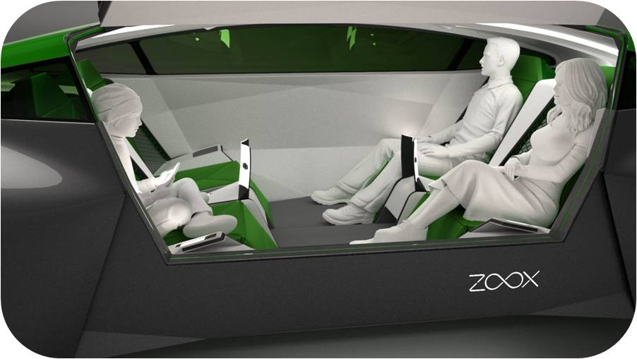Zoox Archives Driverless Transportation